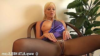 Alta heels - Jana Cova 304