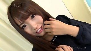Horny asian Yuzuna Oshima Hard Sex
